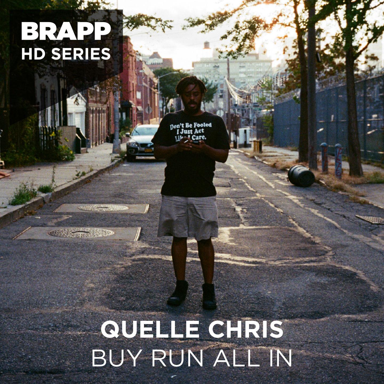 "Brapp Records BRAPPHDA0046 ""Buy Run All In"" artwork"