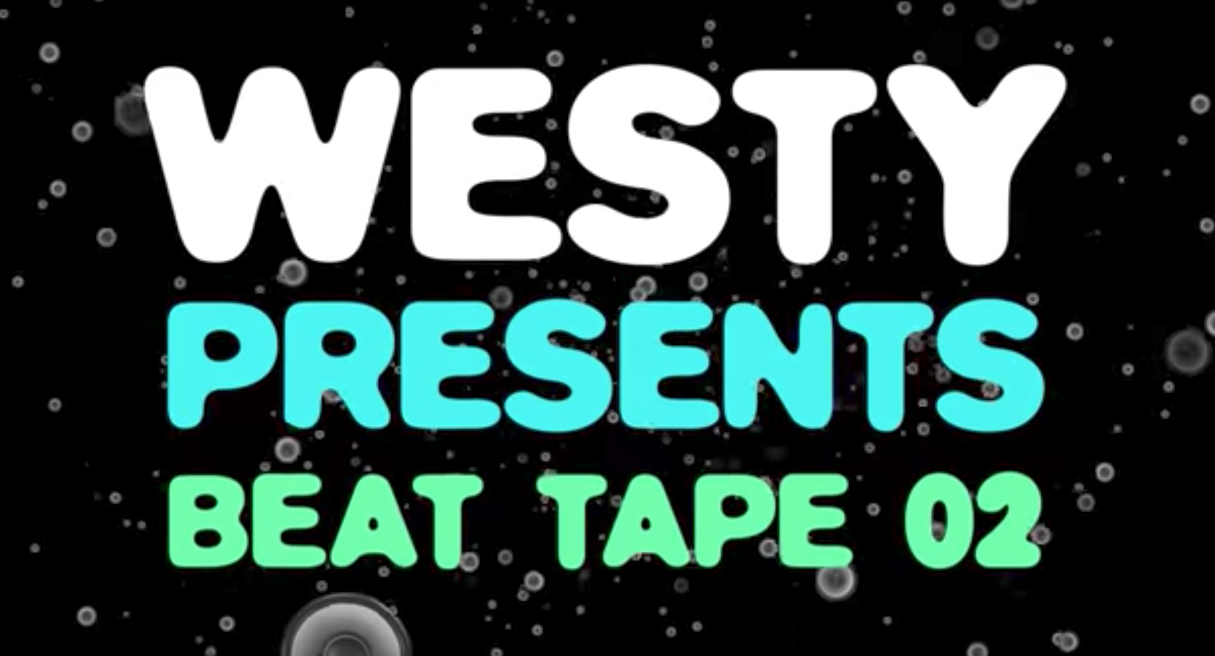 "Brapp HD BRAPPBTV0002 ""Brapp Beat Tape 02 - Mixed by Westy"" artwork"