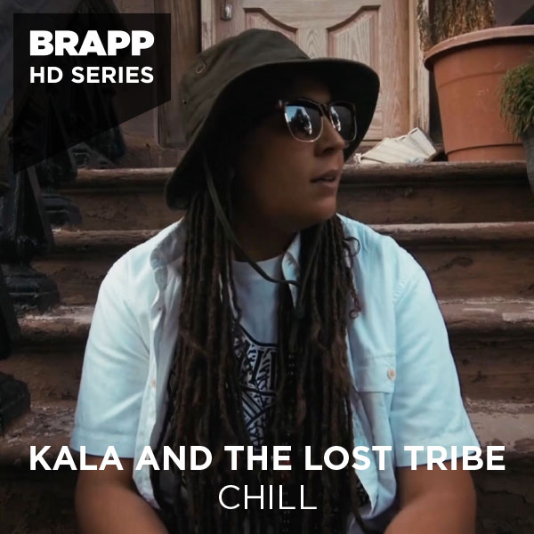 "Brapp Records BRAPPHDA0011 ""Chill"" artwork"